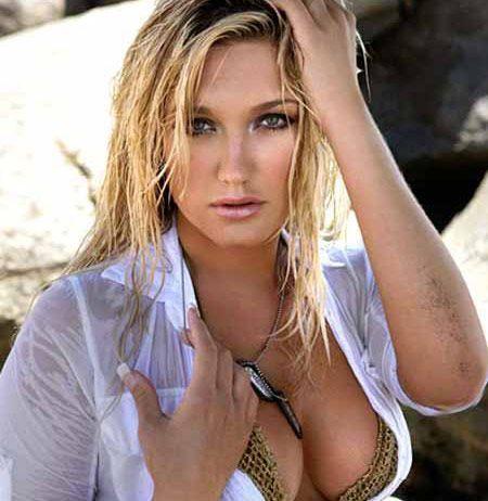 Brooke Hogan'ın havuz sefası - 38